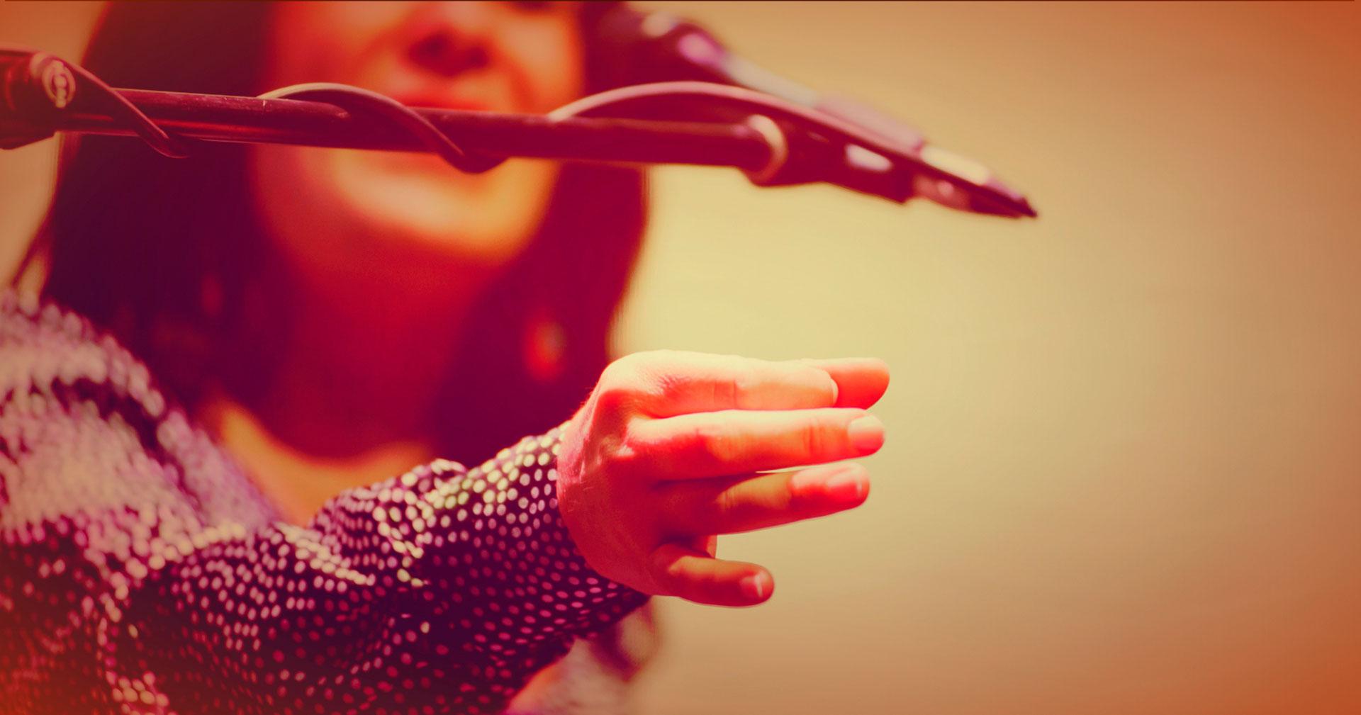 cursos cante flamenco