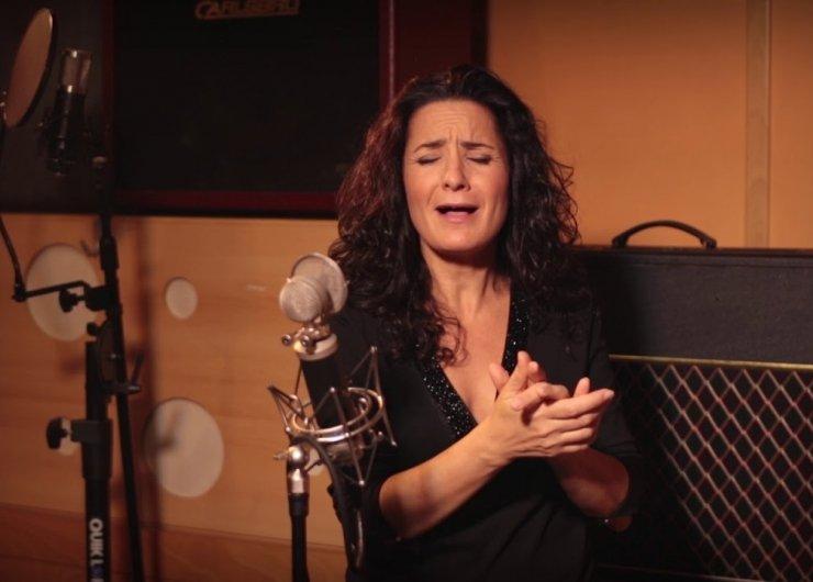 05. Paso 1. Estudiar las notas de un cante por alegrías. Cante Flamenco Global.