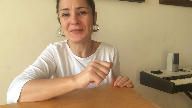 Practica la metrica (Paso 2). Cante Flamenco Global