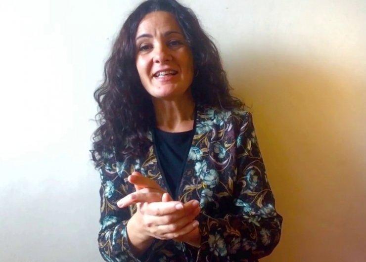 Recursos vocales en el cante flamenco. Adornos: Mordente inferior. Cante Flamenco Global.