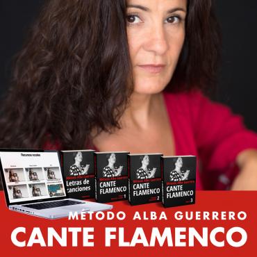 Curso de Cante Flamenco 2020/21