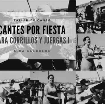 Cantes por fiesta para corrillos y juergas II (Tangos)