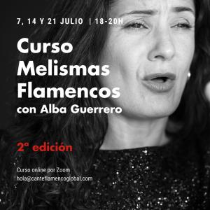Curso-melismas-flamencos-con-Alba-Guerrero-2edicion.