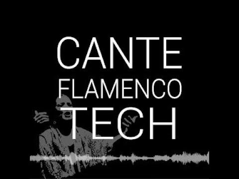 Cante Flamenco Tech 2ª edición. Curso Online, gratuito y subtitulado.