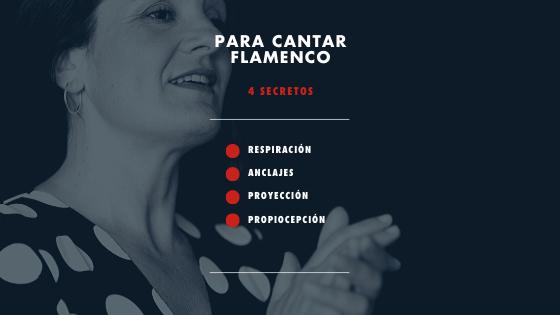TÉCNICA VOCAL EN EL CANTE FLAMENCO I. LAS BASES